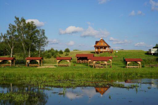 Zdjęcie wsi